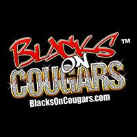 Blacks On Cougars