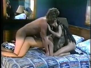 Межрассовый секс